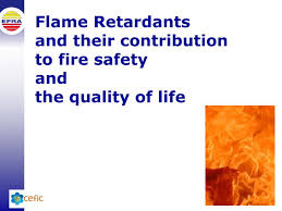Maybe you would like to learn more about one of these? Ppt Flame Retardants And Their Contribution To Fire Safety And The Quality Of Life Powerpoint Presentation Id 3683946