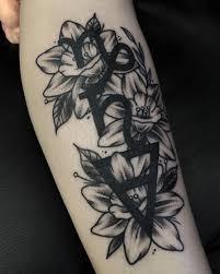 Capricorn Tattoo Narcissus Tattoo Saturn Tattoo Earth Tattoo
