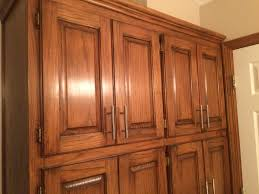pickled oak cabinets pickling wood refinished cabinets before and after pictures