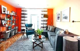burnt orange living room decor teal and orange living room orange and grey living room burnt burnt orange living room