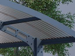 the arizona is a uniquely designed high performance and robust carport and outdoor structure it was crafted to meet your needs for outdoor protection