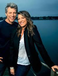 Jon bon jovi is a 58 year old american musician. Read Jon Bon Jovi Wife Dorothea Love Kids Rock N Roll Online