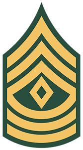 Army Insignia Chart U S Military Rank Insignia