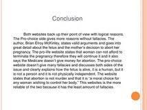 abortion essays pro choice qualitative research methodology abortion essays pro choice