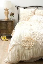ivory bedspreads