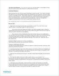General Resume Objective Statements Luxury Entry Level Resume