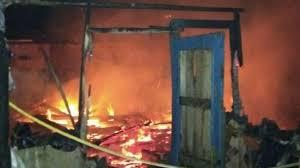 Informasi yang anda cari adalah loker telkom cianjur. Enam Rumah Di Cugenang Cianjur Ludes Terbakar Kerugian Mencapai 200 Juta Tribun Jabar