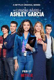 The Expanding Universe of Ashley Garcia (TV Series 2020) - IMDb