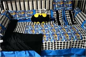 batman crib bedding bedding cribs luxury blanket textured trend lab polyester fishing batman baby crib bedding batman crib bedding