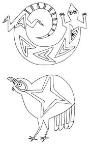 Native American Coloring Pages Pdf With Beautiful 35 Best