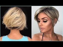حلاقة الشعر القصيرة الخيارات الأكثر عصرية ممثلة مشهورة