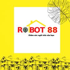 Robot Hút Bụi Lau Dọn Nhà Thông Minh - ROBOT88.VN - Home