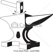 blacksmith tools clipart. blacksmith tools clipart o