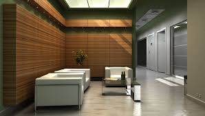 Modern Office Lobby With Chairs And Sofa Archinteriors Vol 40 40D Adorable Lobby Furniture Modern