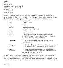 donation request letter school donation request letter 15 samples templates formats