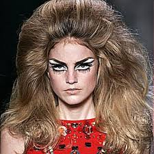 make up your mind swinging sixties shoot 60 s ideas 70s makeup 70s hair and makeup and vine circus