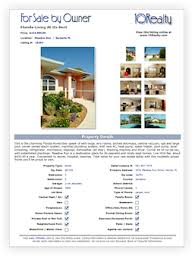 home for sale template free fsbo flyer template free real estate flyer template