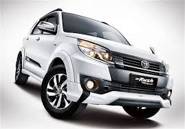 toyota new car release in indiaToyota Rush SUV First Review India launch  Motor Trend India