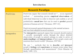 Primary Research Case Study Whale Bay   Co