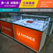 Mobile Display Cabinet Gionee Mobile Counter New Vivo Tv Plus Millet Oppo Huawei Samsung