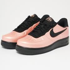 nike air force office london. Air Force 1 Foamposite Pro Cupsole - Coral Stardust Nike Office London