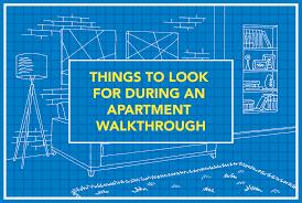 Your Easy To Use Apartment Walkthrough Checklist Farm Bureau