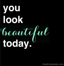 Looking Beautiful Quotes Best of Quotes About Looking Beautiful 24 Quotes