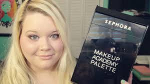 sephora makeup academy palette. sephora makeup academy palette