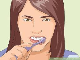 image led remineralize your teeth naturally step 1