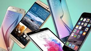top 10 smartphones 2017