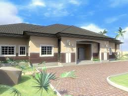 Modern 5 Bedroom House Plans Double Storey House Plan Images