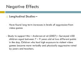 violent video game Scribd