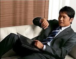 Miao Qiaowei (苗侨伟) (Michael Miu Kiu-Wai) ~ CN.HANX.IN