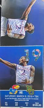 Ku Basketball Seating Chart Olathe East Bowling