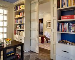 home office library design ideas. Fine Ideas Dining Room Marvelous Small Home Library Design 23 With Plaid White  Laminated Wood Book Shelves And In Office Ideas