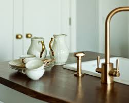 Great Brass Kitchen Faucet Antique Brass Kitchen Faucets Houzz