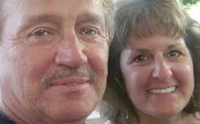 Larry and Paula Johnson 25th wedding anniversary   Duluth News Tribune