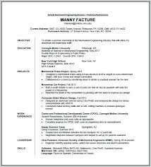Resume Formats For Experienced Free Download Resume Format For