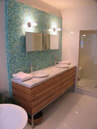 mid century modern bathroom tile. Unique Tile Mid Century Bathroom Tile  Williams Creek MidCentury Modern Master Bath  WrightWorks LLC IN Throughout Mid Century Bathroom Tile
