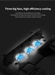 PS4Multifunctional <b>Cooling</b> Stand <b>TP4</b>-882C - PS4 - <b>DOBE</b> ...
