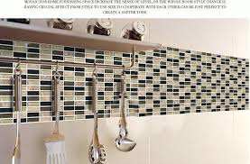 tile backsplash stickers stone glass tiles kitchen wall stickers kitchen backsplash tile stickers