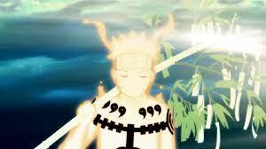 Naruto Kyuubi Chakra Mode Wallpaper by ...