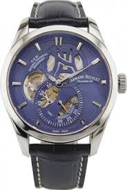 <b>Часы</b> люкс <b>Armand Nicolet</b> (Арман Николе) — купить на ...