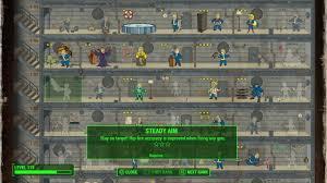 Fallout Perk Chart Fallout 4 Perk Chart Lvl 115 Survival Mode