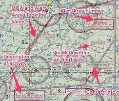 Socal Sectional Chart Everything You Need To Know About Alert Areas Thinkaviation