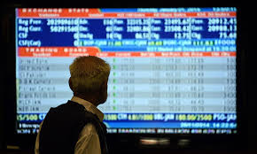 2014 A Year Of Growth For The Pakistani Capital Market