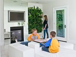 Living room; Zero-waste home