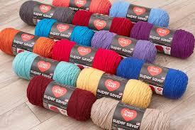 Redheart Yarn Patterns Custom Inspiration Ideas