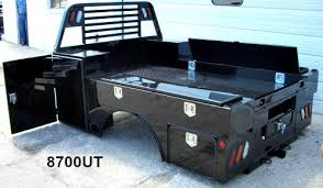welding flatbed | UTILITY BEDS FLATBEDS TOOLBOXES | Custom Rides ...