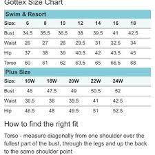 Gottex Swimwear Regatta Striped Size 12 Swimsuit Nwt